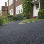 Stirling Tarmac Driveway Installer