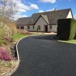 Tarmac Surface Finished Perth