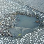 Dumfries Pothole Repairs