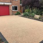 Kirkcaldy Resin Driveway Completed